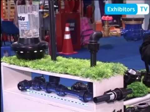 Kindraco Hardware MY's High Quality Plumbing Materials Products(Exhibitors TV @ 8th Build Asia 2012)