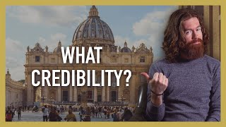 Credibility of the Catholic Church