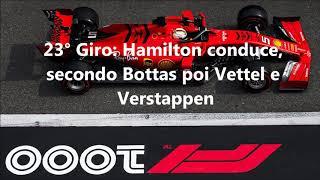 F1 China Gp 2019 Highlights