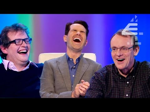 Sean Lock Ruins His Joke & His Career in Comedy?! | 8 Out of 10 Cats | Best S15 Part 1