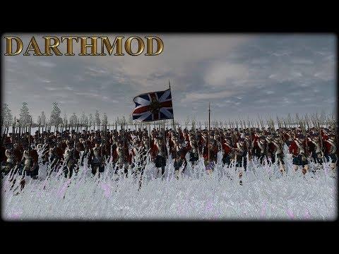 Empire Total War - Part 10 - Siege of Quebec