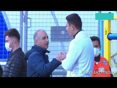 2021 2022 Erzurumspor Adanaspor 3-1 TFF 1.Lig 7.Hafta Maçı GENİŞ ÖZET
