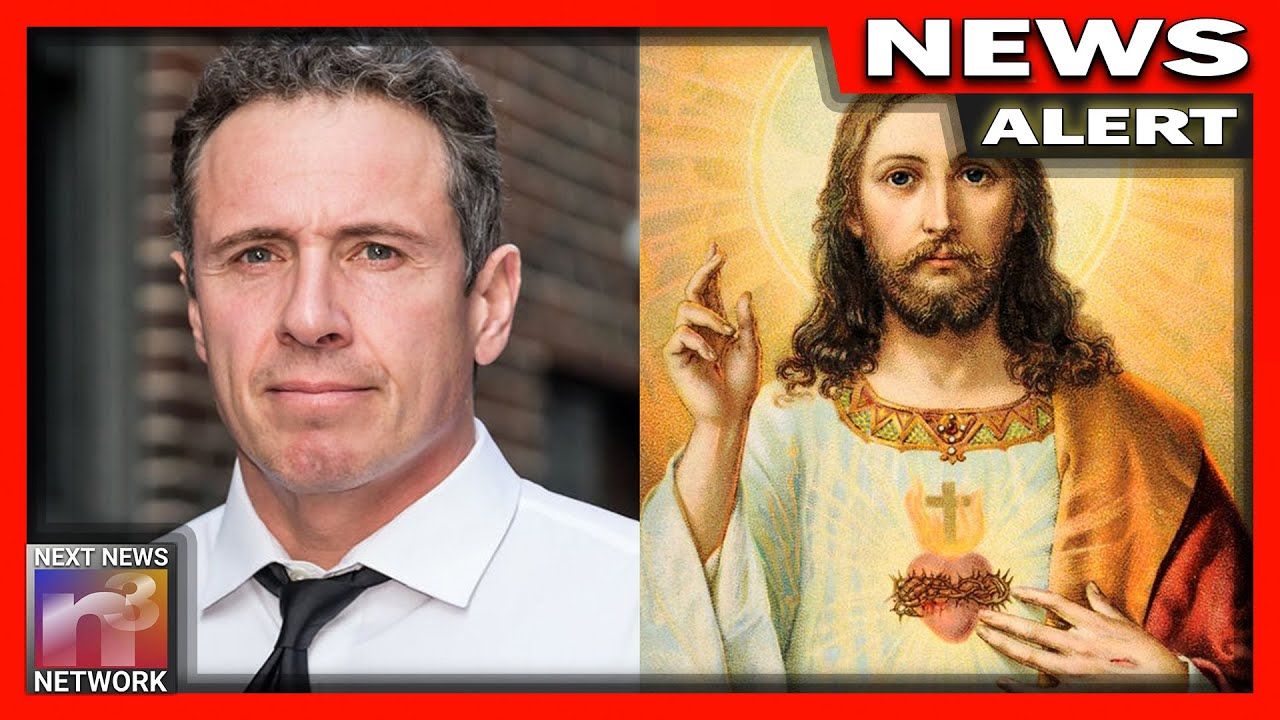 UNACCEPTABLE! CNN Should FIRE Fredo Cuomo INSTANTLY After BRAINWASHING Viewers on Religion