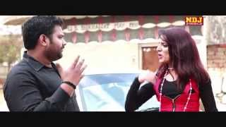 Chora Su Zamindar Ka | Haryanvi Superhit Song | Fouji Sant Kumar | Vicky Rajput | NDJ Music
