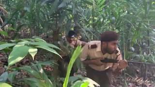 Janai Priyai - Security Jana - 03 - බේරීම.. - Bareema...