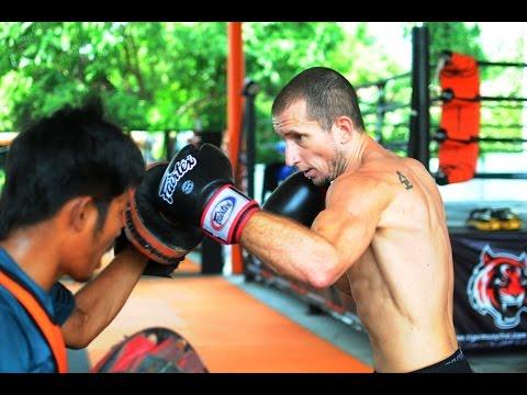 Martial Globe-Trotter Episode 1 | Phuket - Thailand.