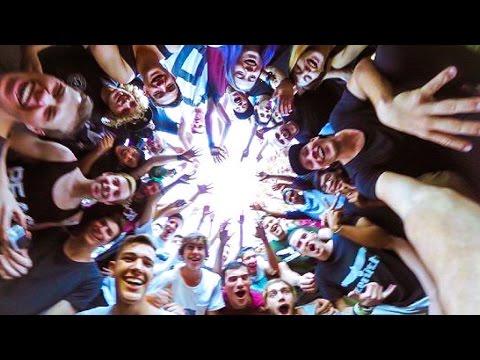 Sydney Parkour  ft. Jason Paul (Freerunning/Red Bull LEGEND!)