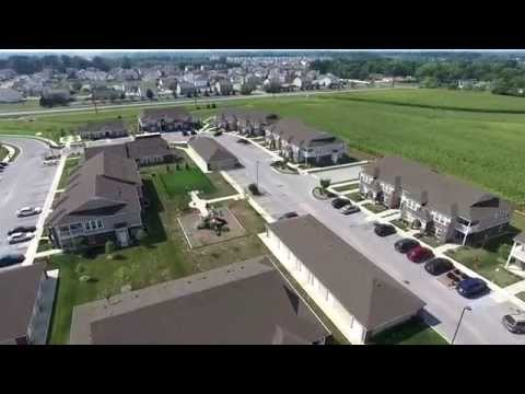 Apartments In Brownsburg Indiana | The Commons At Wynne Farms Apartments