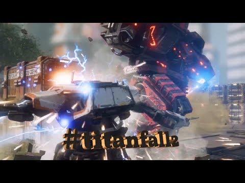 ROBOT DEATH BATTLE -Titan Ion