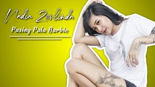 Nadia Zerlinda - PUSING PALA BARBIE (Cover)