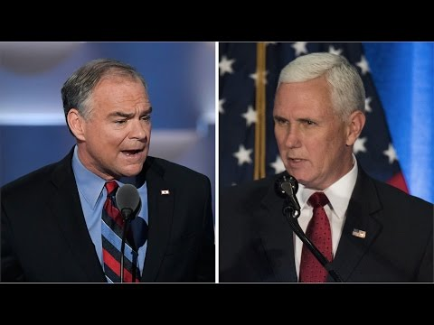 What You Need to Know About the VP Debate (With Due Respect - 10/05/16)