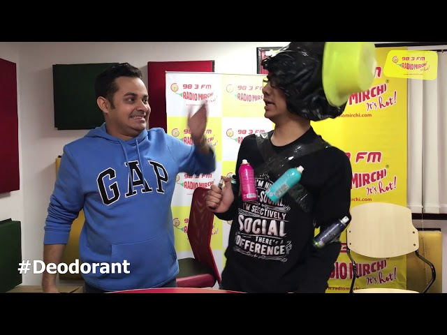 Manush Korechhi | Episode 08 | আমি আর আমার Deo | Mirchi Agni | Mirchi Somak | Mirchi Bangla