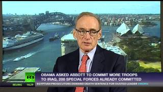 'Aussie PM Abbott stuck in 70s, doesn