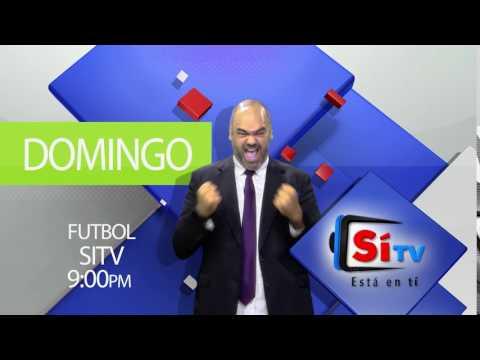 Promo Futbol SITV 720P