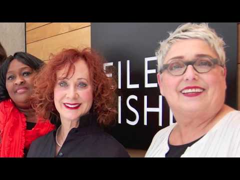 Eileen Fisher Spring 2018 Fashion Show