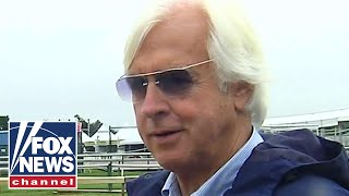 How Bob Baffert's horses keep making it to winner's circle