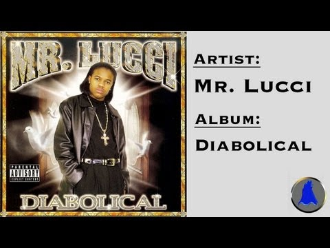 Mr. Lucci - Millennnium Pimpin