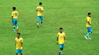 BARITO PUTERA U16 vs PERSEBAYA U16 ELITE PRO ACADEMY LIGA I U-16 TAHUN 2018