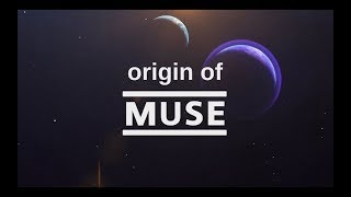 Origin of Muse: Showbiz Era [Boxset Out 6 December]