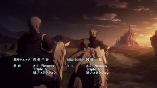 グランクレスト戦記 Anime : Grancest Senki Studios: A-1 Pictures Sou...