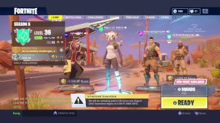 Fortnite giveaway road to 100 subs giveaway at 100 subs|! Playing fortnite br
