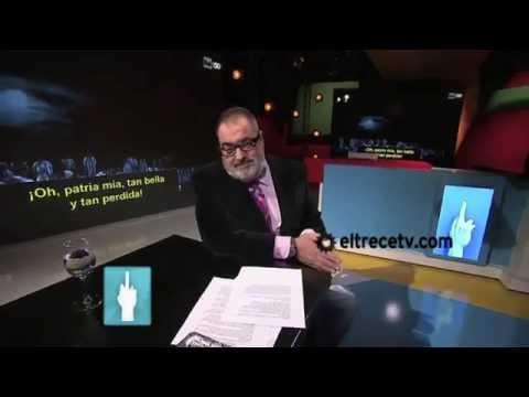Jorge Lanata, Periodismo Para Todos - Canal 13 Argentina / Riccardo Muti Teatro dell'Opera di Roma