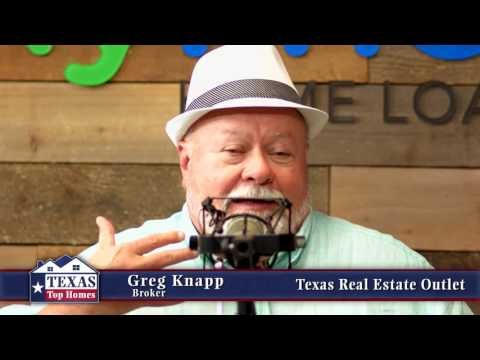 Texas Real Estate Outlet - Greg Knapp - Tell us about Texas Real Estate Outlet / Leasetoown247