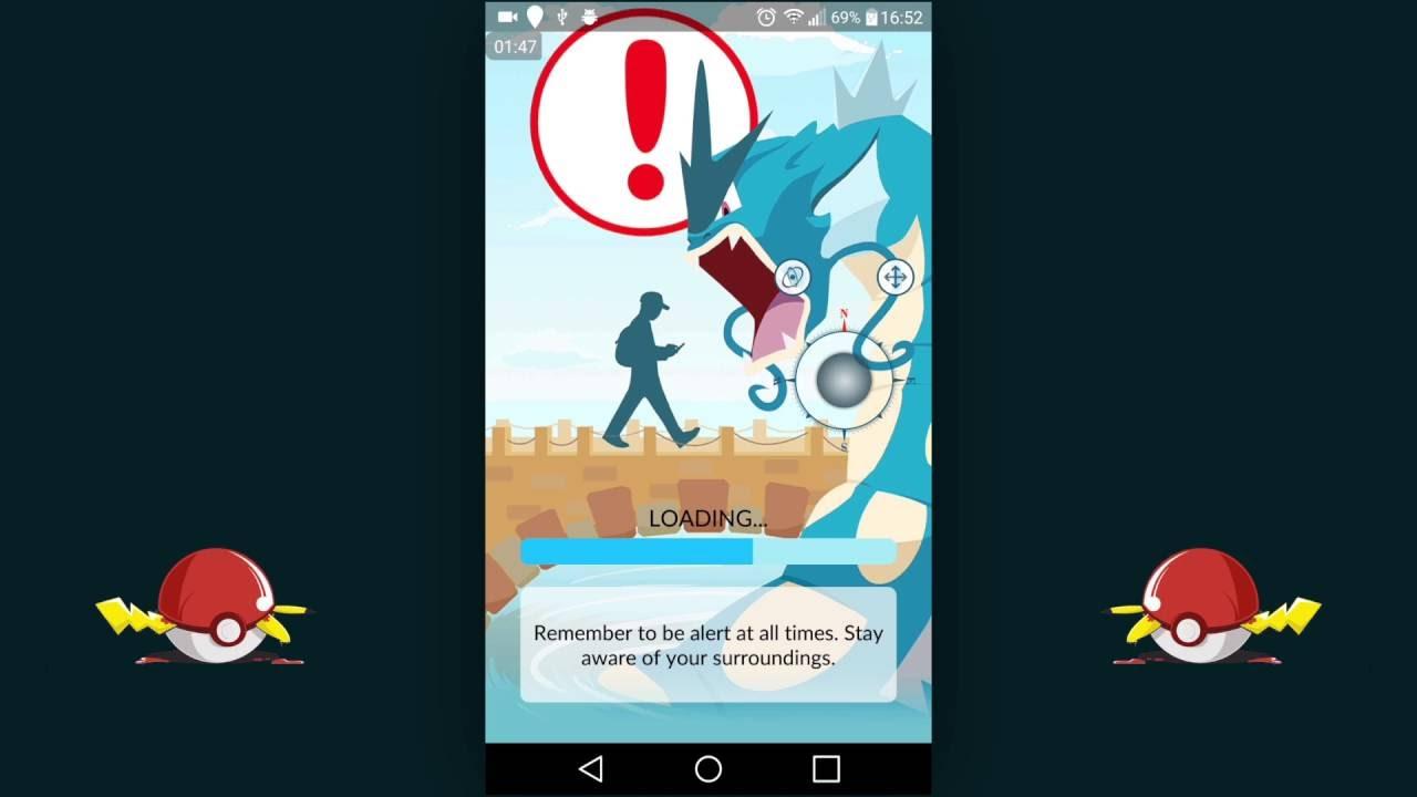 Best fake gps app for Pokémon GO v (0 35 - 0 39 1)