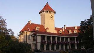 Hotel Zamek Pułtusk*** Dom Polonii - polecany przez e-konferencje.pl