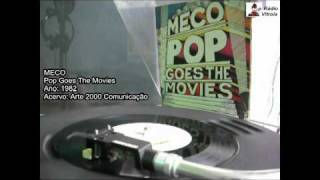 MECO   -   POP GOES THE MOVIES