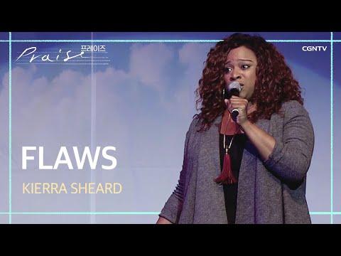 Kierra Sheard - Flaws