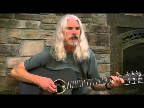 """""""Feed My Sheep"""" Cover By Steve Gregg"""