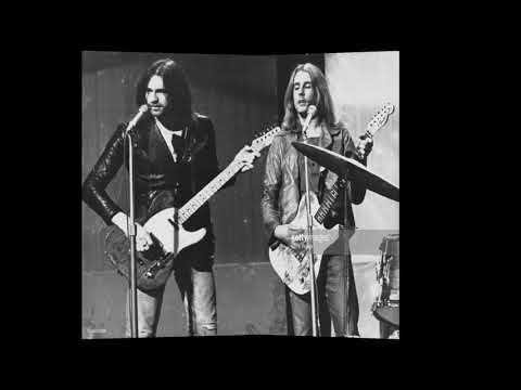 Status Quo - Someone's Learning ( Rehearsal Tape )