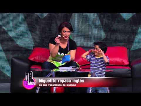 Miguelito está de Vacaciones - Morandé Con Compañia