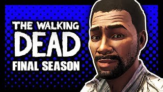LEE IS BACK! | The Walking Dead Season 4 | Episode 3 | Part 2