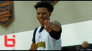 Trevon Duval the Next Kyrie Irving? Official Ballislife Junior Mixtape!