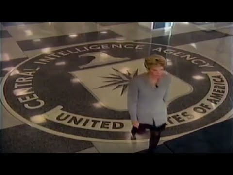 Behind Closed Doors - the Central Intelligence Agency