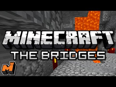 Minecraft: IMPECCABLE TEAMWORK! (Mineplex Bridges)