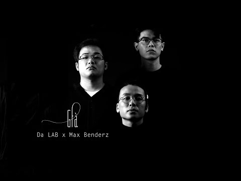 GIÀ - Da LAB  x Max Benderz (Official Lyric Video)