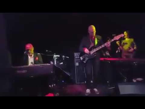 Cortex - La Rue (Live)