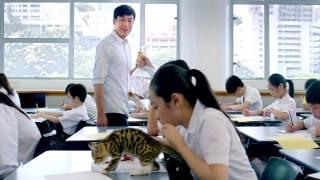維他港式奶茶 30秒廣告 2014