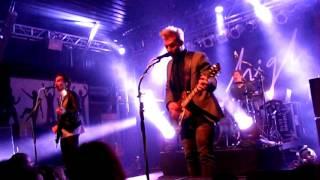 Killerpilze - Die Stadt Klingt Immer Noch Nach Uns live @ München, 19.12.15