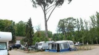 Camping Int. Aranjuez