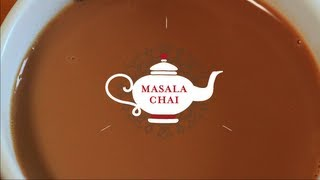 Masala Chai | Thirsty For...