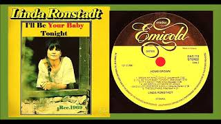 Watch Linda Ronstadt Ill Be Your Baby Tonight video