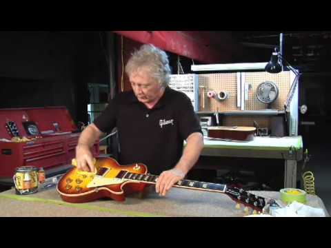 How to Clean Guitars - Properly!