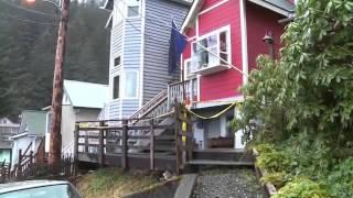 Alaska mayor found dead