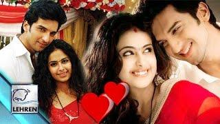 Is Avika Gor Dating Her On-Screen Husband Manish Raisinghan?