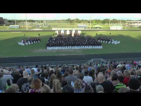 Hernando County Schools - Nature Coast Technical High School Graduation 2016
