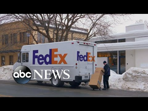 Amazon blocking 3rd-party sellers from using FedEx ground shipping